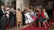 7дни до царската сватба