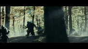Lotr The Fellowship of the Ring - Boromir Last Stand