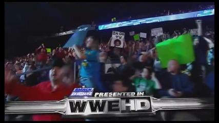 Wwe Smackdown 04.01.2013 Randy Orton