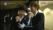 [+ Бг превод ] Exo Cut Mnet Wide in La