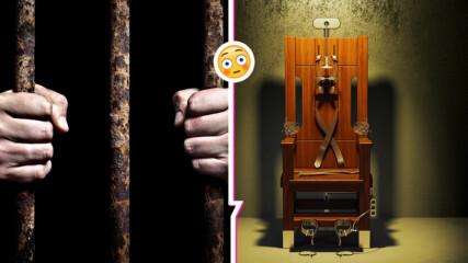 Куриоз: Осъден на смърт затворник оживя след 18 опита за екзекуция, повали го... COVID-19
