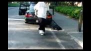 Hip Hop Dance Cwalk