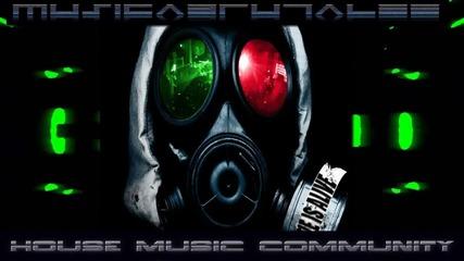Мощен Трак •    House Music    • Marcello Vor Dashdot -so Real