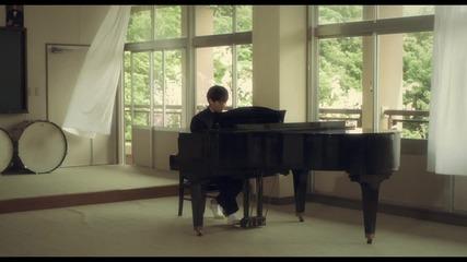 Sakura no Ame ( Cherry Blossom Rain ) *2016* Movie Trailer