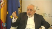 Iran's Zarif Says Nuclear Deal Likely
