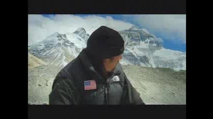 Everest - Beyond The Limit