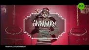 [hd] Andamiro - Hypnotize ( English Ver. )