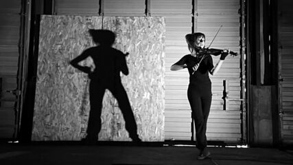 Shadows - Lindsey Stirling Original Song