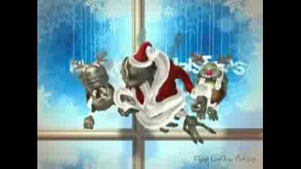 Изроди - Коледна Пръдня И Оригня
