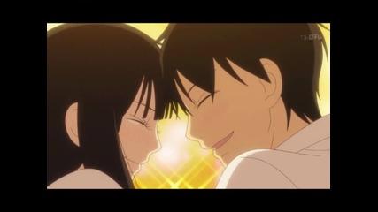 Tanizawa Tomofumi - Kimi ni Todoke ( Kimi ni Todoke Opening Full )