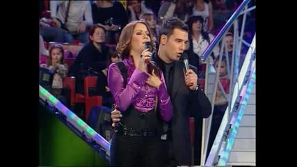 Silvija Nedeljkovic i Nemanja Stevanovic - Jedini, jedina