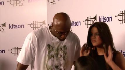 Khloe Kardashian Finalizes Divorce From Lamar Odom