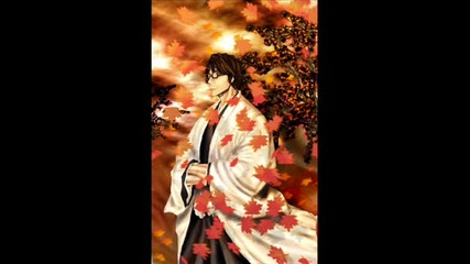 Aizen-sama singing- Shinsen