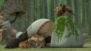 Kung Fu Panda Legends of Awesomeness - Season 03 Episode 06 - The Way of the Prawn