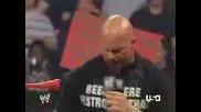 Кой Е Най - Голямата Кеч Звезда В Raw 2ч