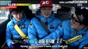 [ Eng Subs ] Running Man - Ep. 175 (with Gong Yoo and Park Hee Soon) - 1/2