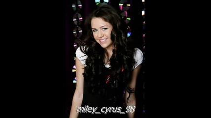 Hannah Montana - Im just a girl