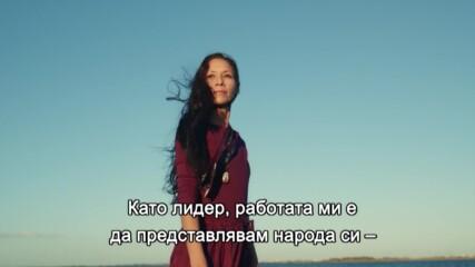 Убийствената червена лисица | епизод 4 | ПРОМЯНА с Гал Гадот | National Geographic Bulgaria