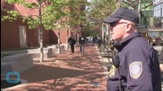 Boston Knifeman Talked of Attacking 'Boys in Blue'