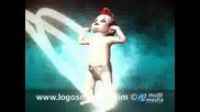 Бебе - Пънкар 3d