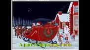Коледна Песничка - Весела Коледа На Всички