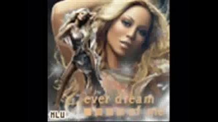 Mariah Carey - My All - Снимки На Марая