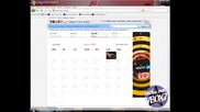 Честит Рожден Ден Vbox7 .com /02.08.2009/