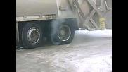 Камион Пали Гумите