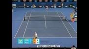 Монфис и Джокович прескочиха първия кръг в Мелбърн