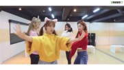 Girls Day - Ill be yours ( Dance Practice Video Cute ver.)