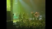 Helloween & Gamma Ray - Sofia 18.11.2007