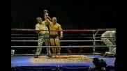 Vanderlei Silva vs Dilson Filho - Ko