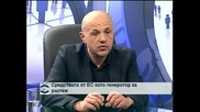 Томислав Дончев: Работни места се създават от бизнеса и икономиката, а не от държавата