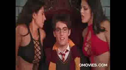 Harry Potter пародия смях