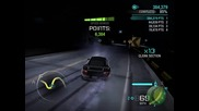 Need for speed carbon 911 Gt3 Rs drift