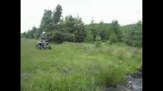 Atv and Motocross
