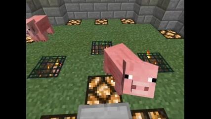 Minecraft server Worldcraft Bg