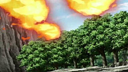 184 Епизод На Боруто: Наруто Следващите Поколения ( Английски Субтитри)