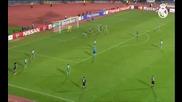 Лудогорец - Реал Мадрид - 1:2 Ft