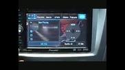 Subaru - Wrx - Sw And - Pioneer - Avic - D3