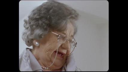 Калиакра - Кажи баба, тенкю! - Реклама 2006
