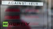 Greece: Greek banks ordered closed until Sunday referendum
