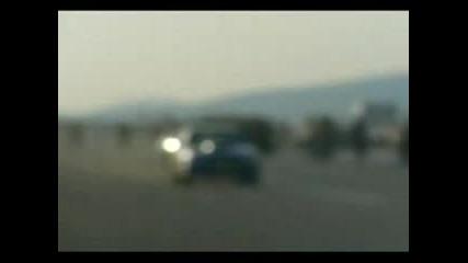 Subaru Impreza Wrx Sti Vs Nissan 350z