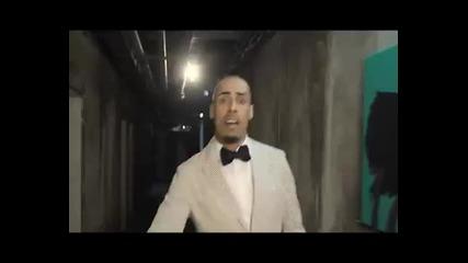 Графа Бобо feat. Печенката - Дим Да Ме Няма (official Video 2012)