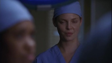 Анатомията на Грей / Grey's Anatomy - Сезон 1 Епизод 4 ( Част 2/ 2) Бг Аудио