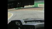 Bmw Race Series Open Class Race 3 Sunday Taupo in car #635 Bmw M635csi