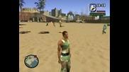 Gta San Andreas Ultimate Mod 2008