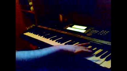 Аз Свиря На Клавир 2