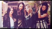 Pretty Little Liars -hh-