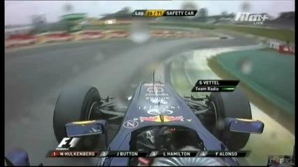 F1 Гп Бразилия 2012 [2/5]
